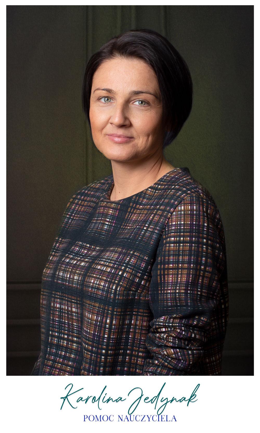 Karolina Jedynak