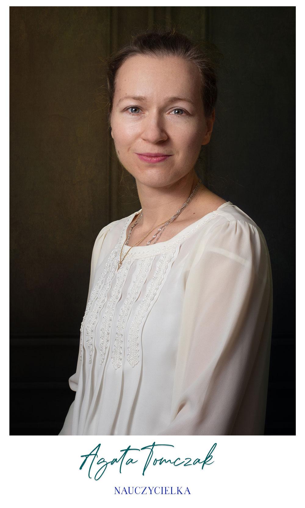 Agata Tomczak