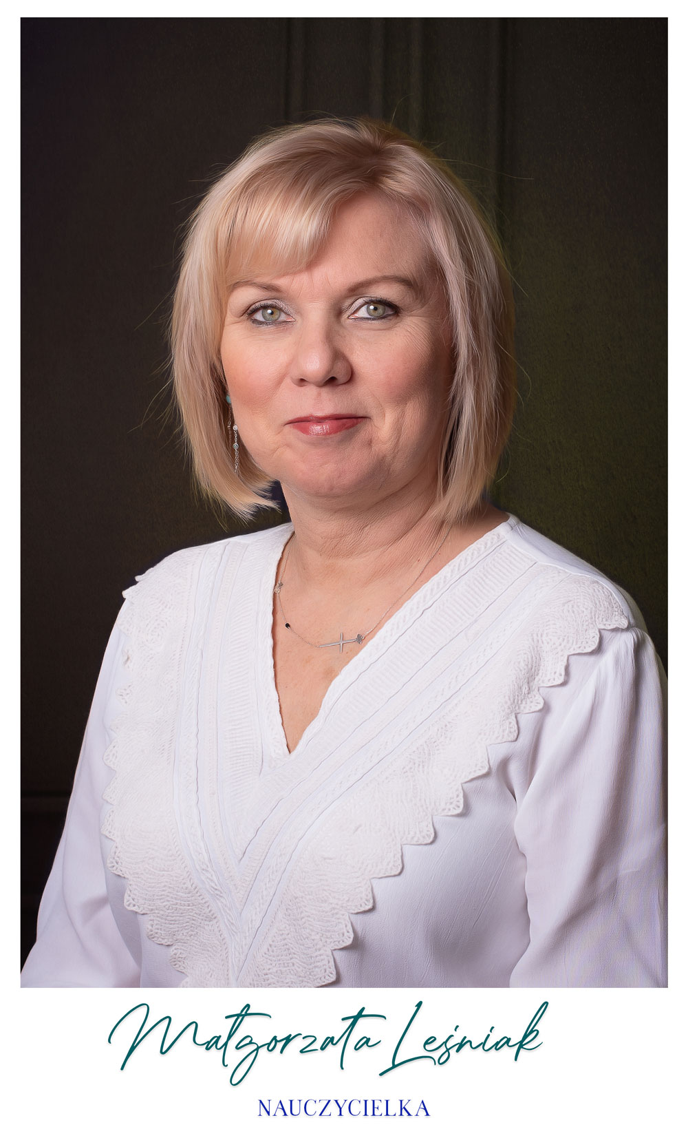 Małgorzata Leśniak