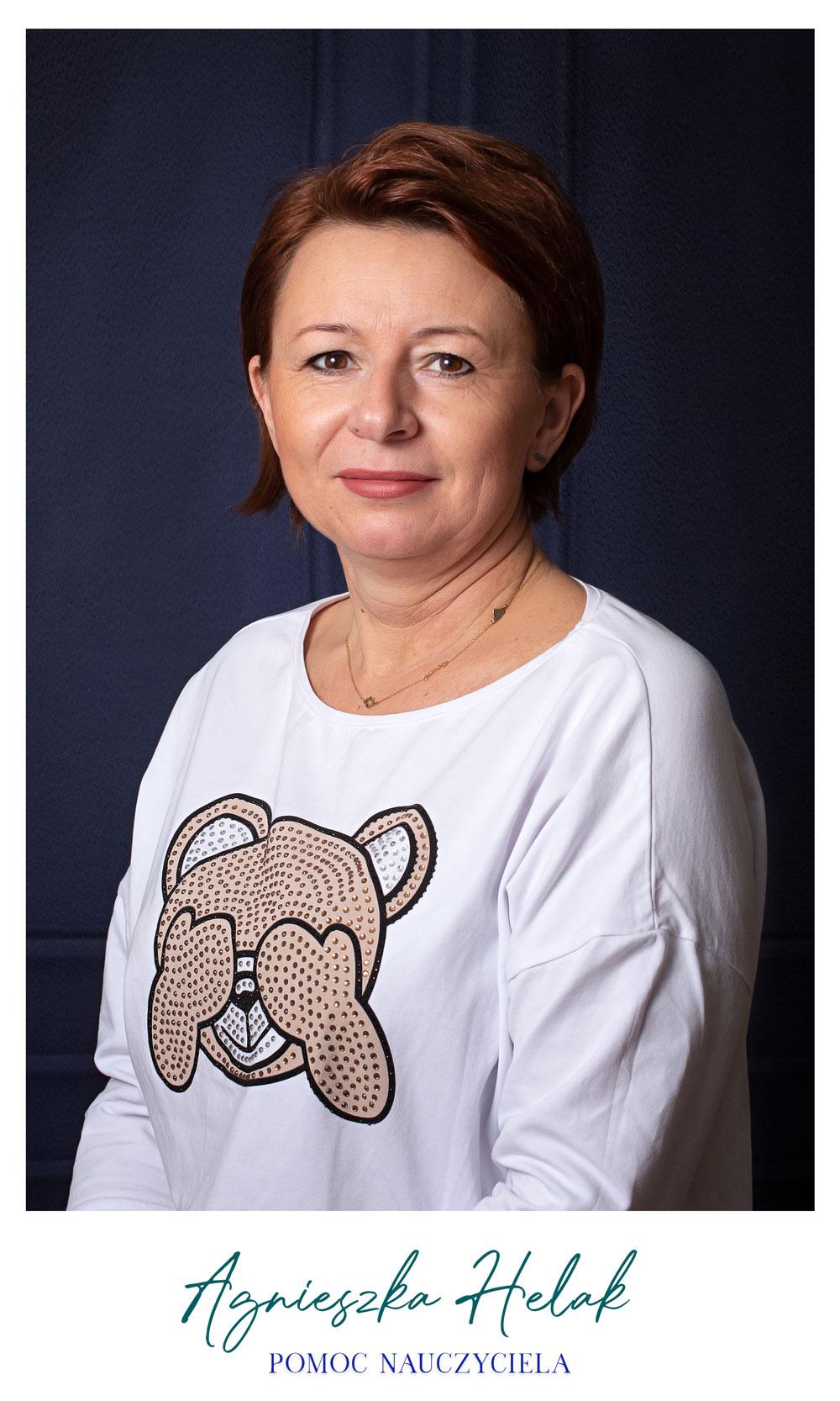 Agnieszka Helak