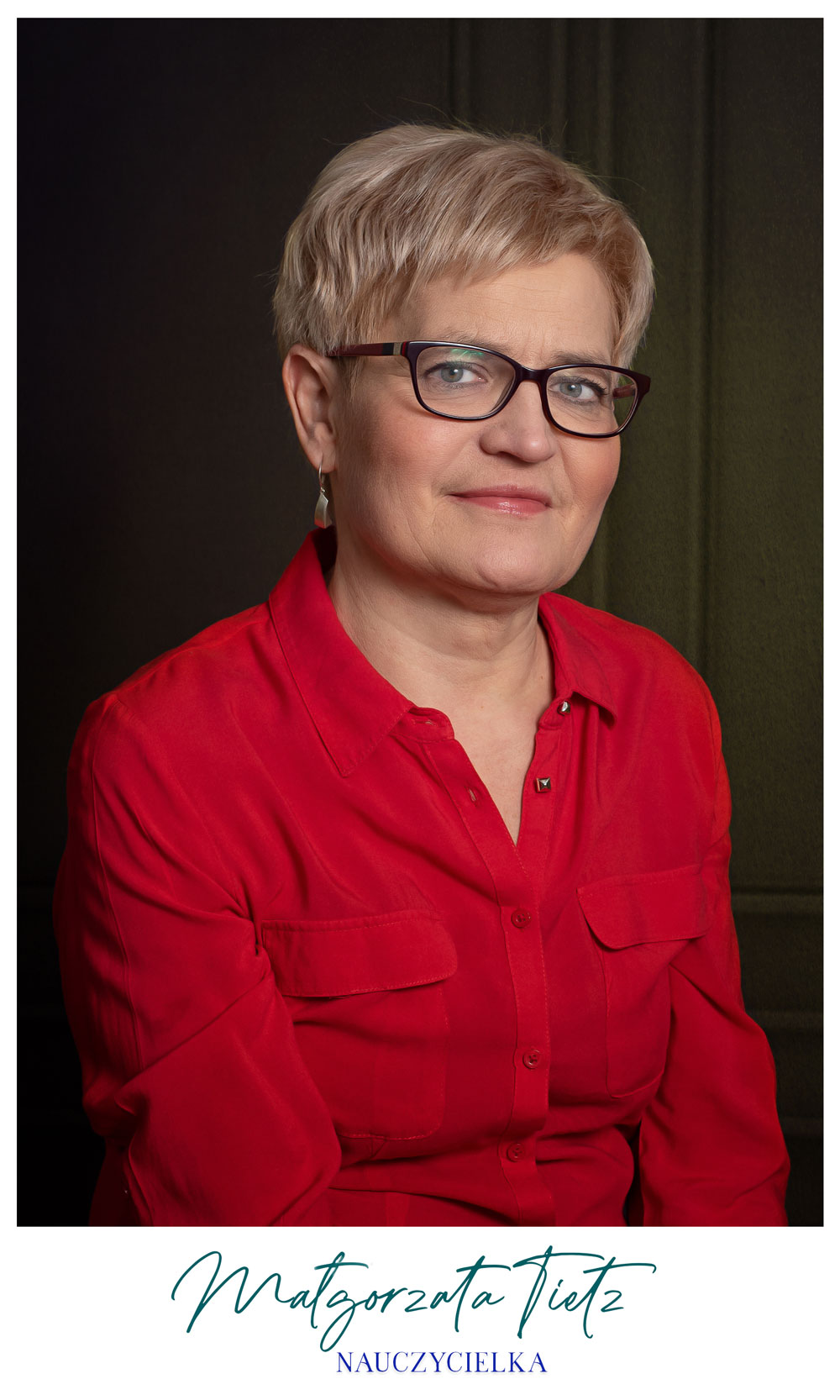 Małgorzata Tietz
